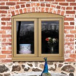 An image of residence 9 wooden effect windows